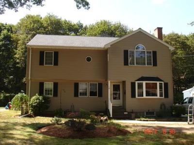 Melrose Single Family Home For Sale: 18 Carlida