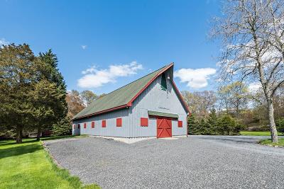 Swansea Single Family Home For Sale: 253 Cummings Road