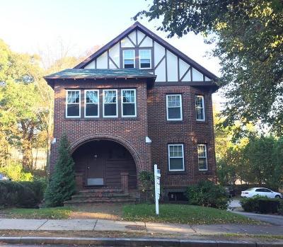 Arlington Rental For Rent: 47 Park Ave Ext #2