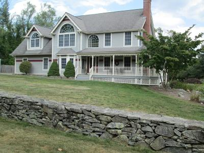 Swansea Single Family Home For Sale: 495 Purchase St