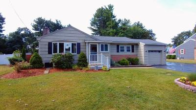 Reading Single Family Home For Sale: 36 Laurel Lane