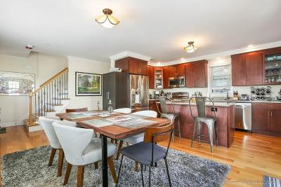 Somerville Rental For Rent: 52 Franklin St #3