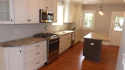Arlington Rental Under Agreement: 43 Magnolia Street #1