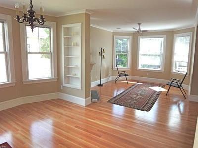 cambridge Rental For Rent: 29 Glenwood Ave. #2