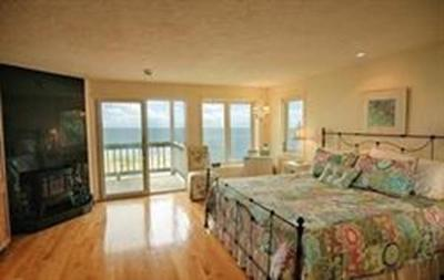 Hull Condo/Townhouse For Sale: 21 Oceanside Drive #21