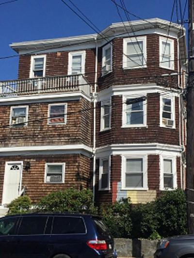 Revere Multi Family Home Under Agreement: 1510 North Shore Rd.