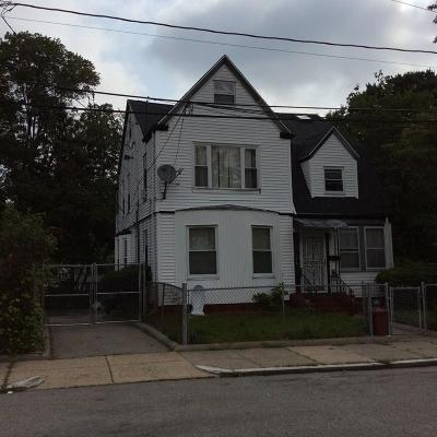 MA-Suffolk County Multi Family Home For Sale: 50-50r Osceola St