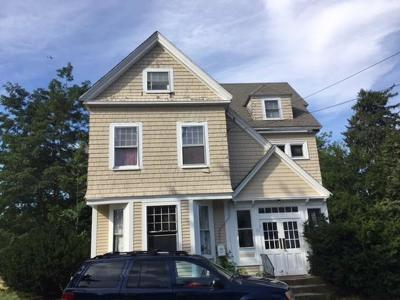 Cohasset Single Family Home Contingent: 25 Ripley Road