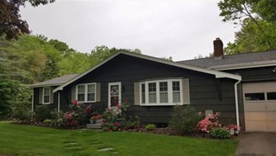 Canton Single Family Home For Sale: 12 Woodcliff Rd
