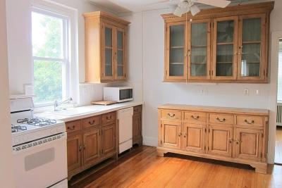 Brookline Condo/Townhouse For Sale: 137 Walnut Street #3