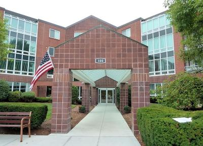 Woburn Condo/Townhouse For Sale: 431 Place Lane #431