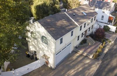 Framingham Single Family Home For Sale: 15 Hearth