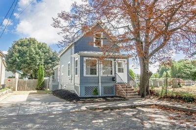 Malden Single Family Home For Sale: 22 Sargent St
