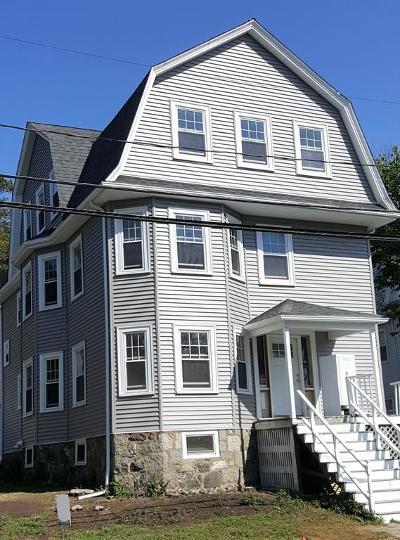 Arlington Rental For Rent: 17 Bow Street #3