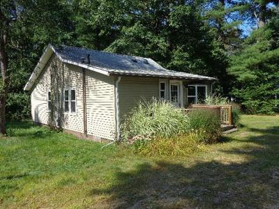 East Bridgewater Single Family Home For Sale: 2 Lillian Rd.