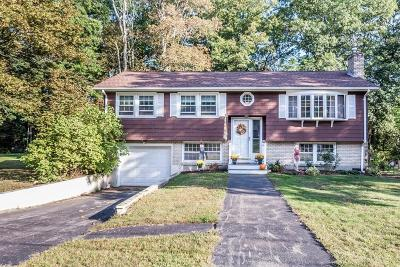 Billerica Single Family Home For Sale: 26 Purcell Dr
