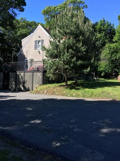 Woburn Single Family Home For Sale: 111 Green St