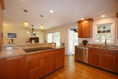 Cohasset Single Family Home Price Changed: 36 Hillside Dr