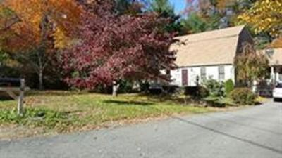 Hanson Single Family Home Price Changed: 42 Helen Dr