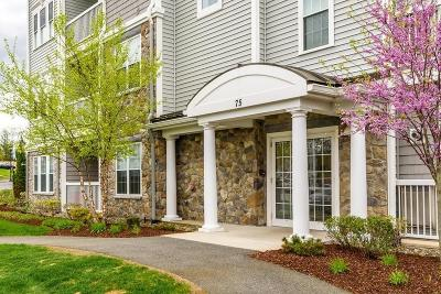 Reading Condo/Townhouse For Sale: 75 Augustus Court #3012