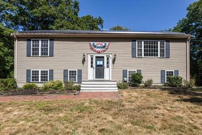 East Bridgewater Single Family Home Under Agreement: 142 Old Plymouth St