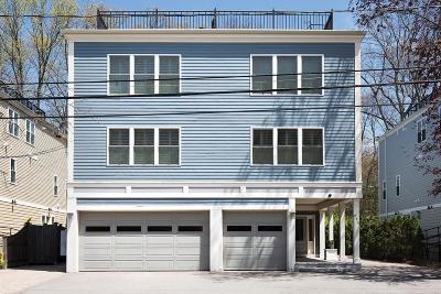 Condo/Townhouse For Sale: 845 Lagrange St #1