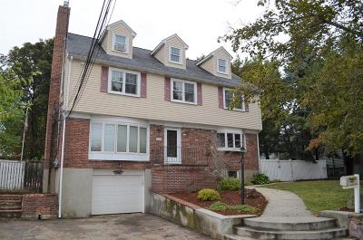 Single Family Home For Sale: 174 Edenfield Ave