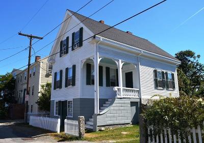 Rockport Rental For Rent: 3 High St. #WINTER