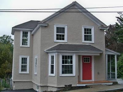 Woburn Single Family Home Under Agreement: 4 Reed Street