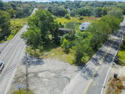 Residential Lots & Land Under Agreement: 500 Hartford Ave