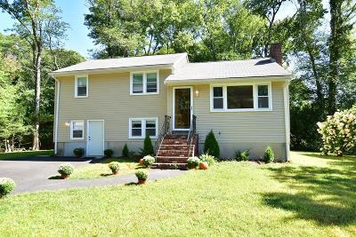 Burlington Single Family Home For Sale: 9 Sandy Brook