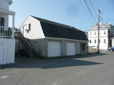 Revere Single Family Home For Sale: 1 Lawrence Rd