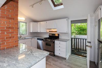 Bourne Single Family Home For Sale: 254 Barlows Landing Rd