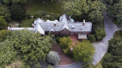 Brookline Single Family Home For Sale: 325 Heath Street