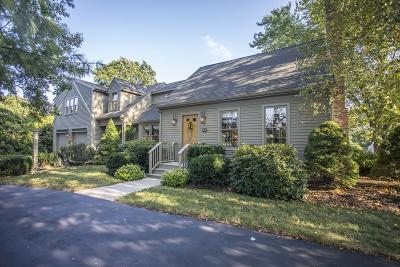 Bridgewater Single Family Home For Sale: 198 Spruce St