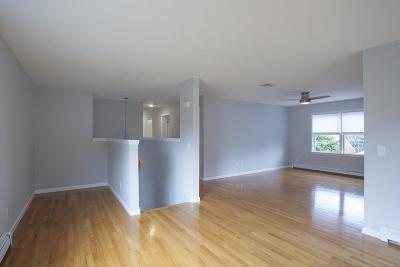 Medford Rental For Rent: 44 Mystic River Road #44
