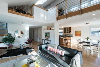 Cambridge, Somerville Condo/Townhouse Under Agreement: 107 Larch Road #107