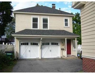 chelmsford Rental For Rent: 19 Subway Avenue #REAR