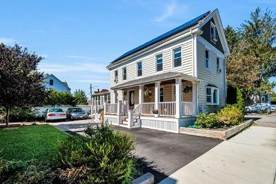 Watertown MA Single Family Home For Sale: $729,000