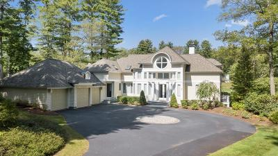 Ipswich Single Family Home For Sale: 44 Southpoint Ln