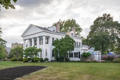 Braintree Single Family Home For Sale: 216 Elm St