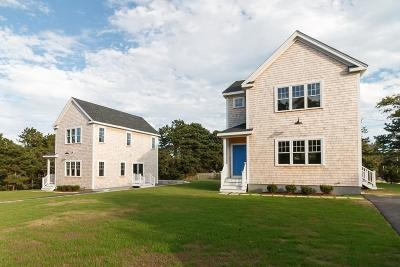 Falmouth Single Family Home For Sale: 471 Old Barnstable Road