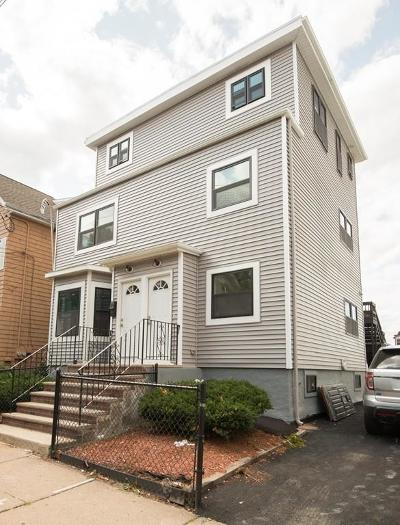 Somerville Condo/Townhouse For Sale: 11 Cutter St #1