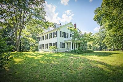 Framingham Single Family Home Price Changed: 59 Belknap Rd