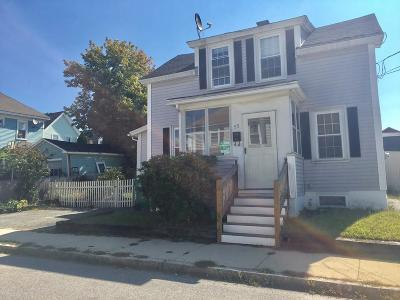 Lowell Single Family Home For Sale: 55 Delard St