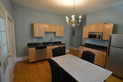 Boston MA Rental For Rent: $2,500