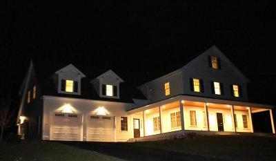 Sudbury Single Family Home For Sale: 197 Old Sudbury Road