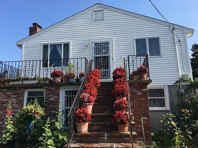 Hull Single Family Home For Sale: 60 Revere St
