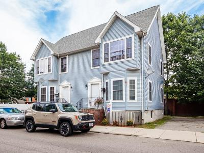 Single Family Home Price Changed: 187 Sydney St #187