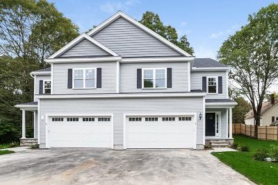 Maynard Single Family Home For Sale: 6 Deane